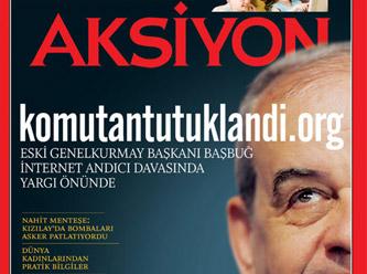 Aksiyon Dergisi 2012nin En İyisini Seçti
