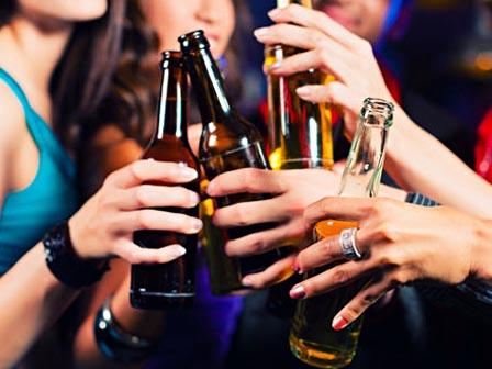 Alkol Kullanımında Yeni Dönem