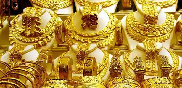 Altın 2 Yılda 2 Bin Doları Geçer İddiası