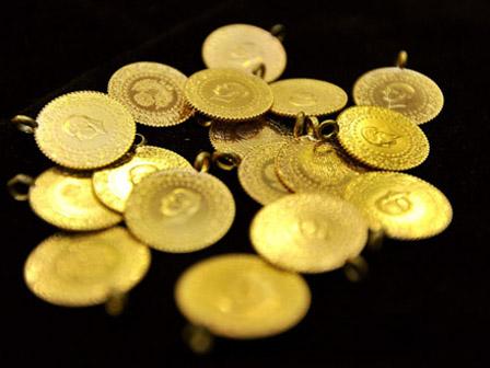 Altın Fiyatları Rekor Yükselişle 2 Ayın Zirvesine Çıktı