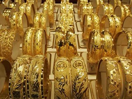 Altın Fiyatları Tekrar Çıkışı Yakaladı