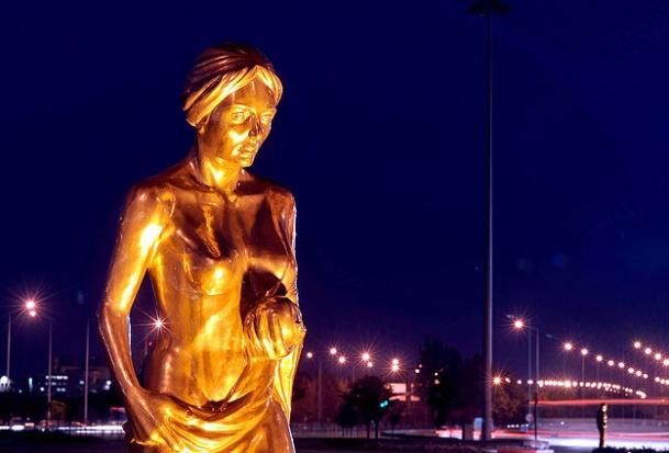 Altın Portakalda Büyük Ödül 350 Bin Lira