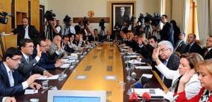 Anayasa Komisyonu İki Konuda Daha Uzlaştı
