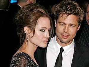 Angelina Jolie Brad Pitti Aldattı Mı
