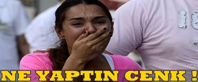Ankarada Gözyaşlarına Boğan Kaza