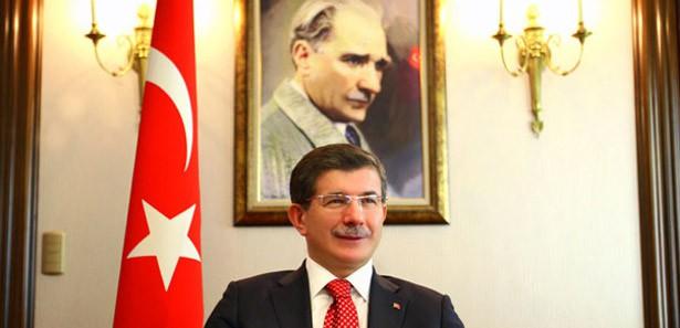 Ankarada Kritik Görüşme