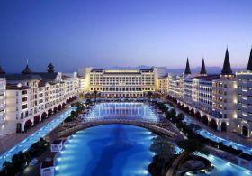 Antalya Turizm Oscarlarına Ev Sahipliği Yapacak