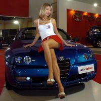 Antalyada Autoshow Heyecanı