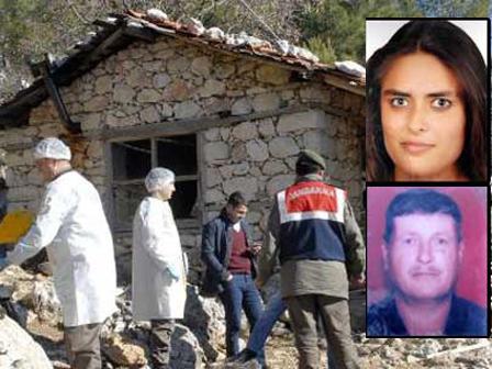 Antalyada Damat Dehşeti 3 Ölü