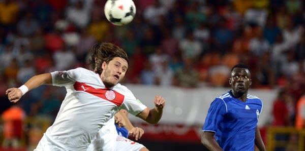 Antalyaspor-Kayseri Erciyesspor Maçı Özeti Süper Lig Açılış