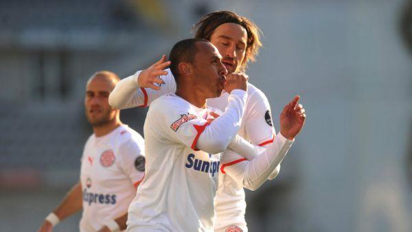 Antalyaspor Yıllar Sonra Kazanmak İstiyor