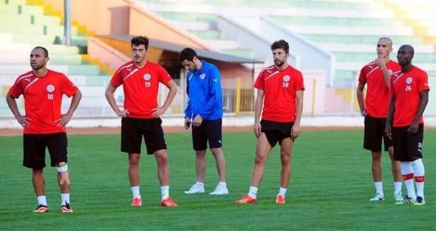Antalyasporda Sürpriz Taransferler Bekleniyor