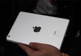 Apple Tablet Pazarında Dibe Vurdu