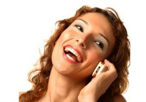 Aramaları Göstermeyen Telefon