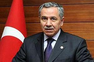 Arınç Başbakan Erdoğanla Ters Düştü; Ben Öyle Düşünmüyorum