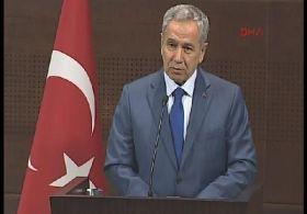 Arınçtan Çok Konuşulacak AKP-Cemaat Açıklaması