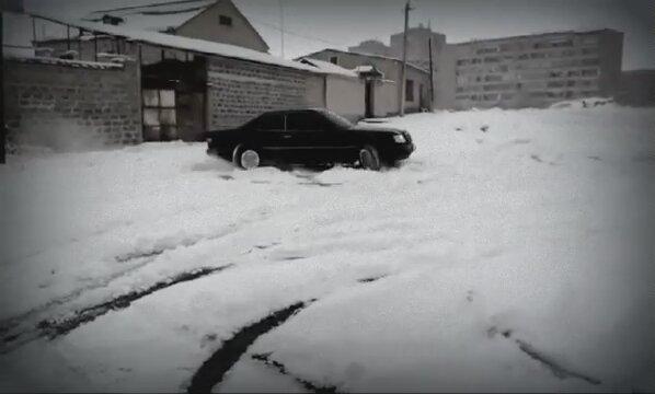 Armenian Drift 2013