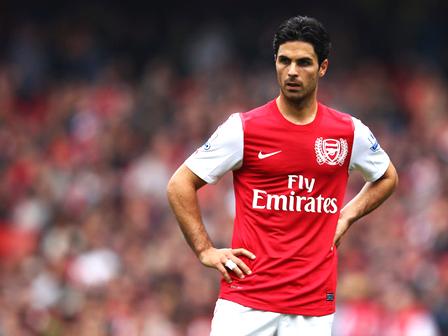 Arsenalin Yıldızı Sakatlandı