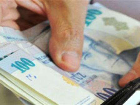 Asgari Ucret icin Onerilen Rakam Asgari Ücret İçin Önerilen Rakam