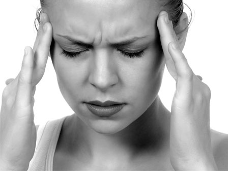 Aşırı Stresin Neden Olduğu HAstalıklar