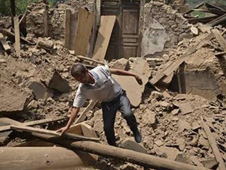 Asrın Felaketinin 14üncü Yılı