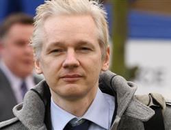 Assangeın Hayatı Film Oluyor