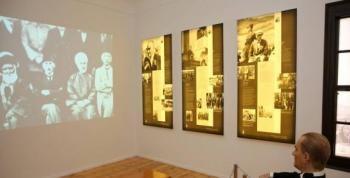 Atatürkün Doğduğu Ev Yenilendi