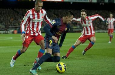 Atletico Madrid – FC Barcelona İspanya Süper Kupa Karşılaşması Reytingleri Nasıl Etkiledi?