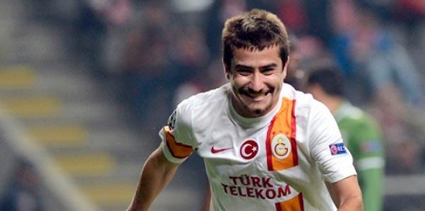Aydın Yılmaz Galatasarayda Kalıyor