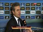 Aykut Kocaman Maç Sonu Açıklamaları  Lazio  Fenerbahçe 11