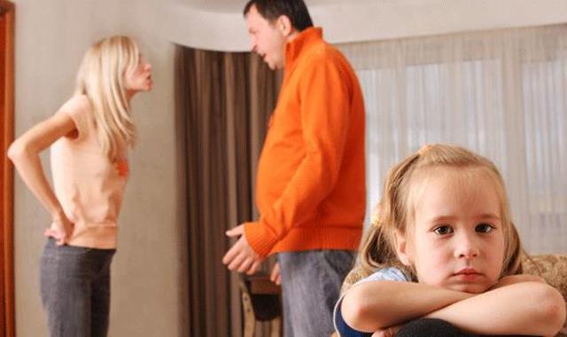 Ayrılmadan Boşanın