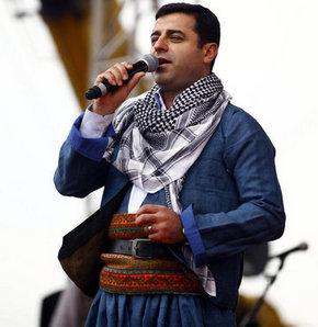 BDP İle AK Parti  İttifak Yapıyor Mu