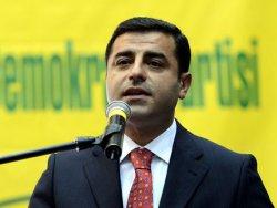 BDP nin Öldürülen PKKlı Kadınlarla İlgili Açıklama