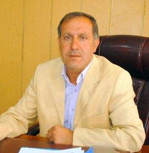 BDPli Belediye Başkanına Saldırı