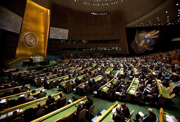BM Mısırdaki Katliam İle İlgili Toplandı