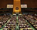 BMden Mısır İçin Kınama Yok