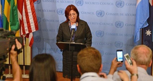 BMden Şiddete Son Ver Çağrısı