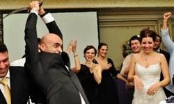 Alper Kul Aylin Kontente Düğün Görüntüleri İzle