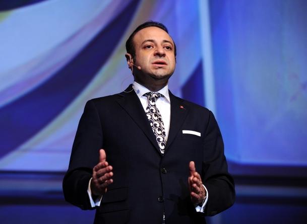 Bağıştan AB Dışişleri Bakanlarına Mısır Eleştirisi