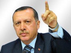 Başbakan Erdoğan Bodrumdaki Çarpık Yapıyı Yıkacak
