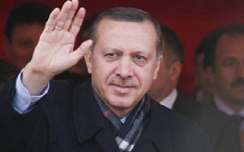 Başbakan Erdoğan Katara Gitme Nedeni
