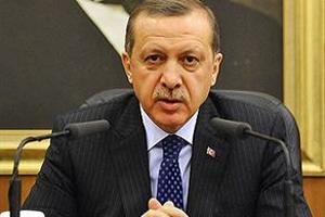 Başbakan Erdoğan; Katliamı Dünya Televizyonlarından İzledik