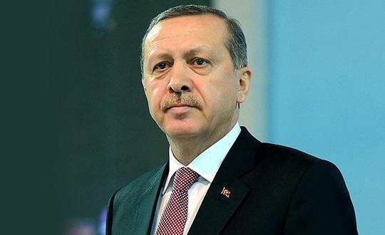 Başbakan Erdoğan Olimpiyat İçin Gidiyor