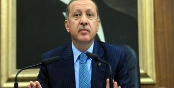 Başbakan Erdoğan PKK Sözünü Tuutmadı