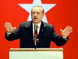 Başbakan Erdoğan Türkiyeyi Kısırlaştırmak İstediler