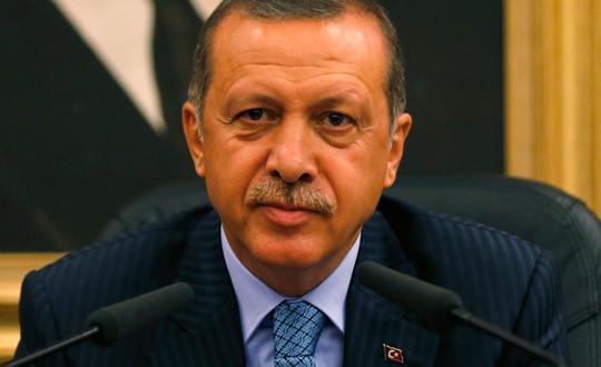 Başbakan Erdoğan Yarın Bursaya Gidecek