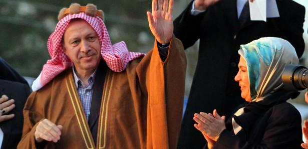Başbakan Erdoğan Aba Görüntüleri İzle