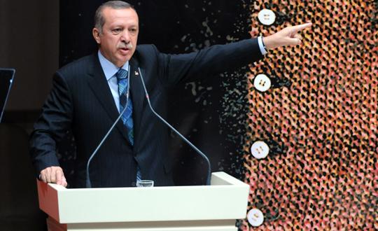 Başbakan Erdoğandan Adaylık Kriterleri