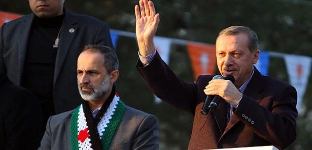 Başbakan Erdoğandan Esede Defol Dedi