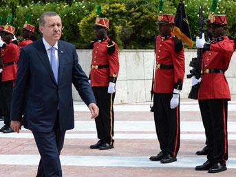 Başbakan Erdoğanın Esede Cevabı